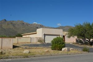 Photo of 10991 E Via Rinconado, Tucson, AZ 85749 (MLS # 21725137)