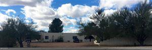 Photo of 7161 N Mona Lisa Road, Tucson, AZ 85741 (MLS # 21727394)