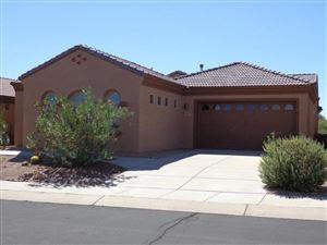 Photo of 2037 W Escondido Canyon Drive, Green Valley, AZ 85622 (MLS # 21725469)