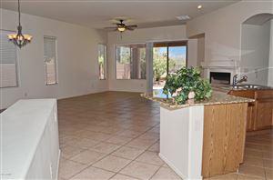 Photo of 12664 N New Reflection Drive, Marana, AZ 85658 (MLS # 21717732)