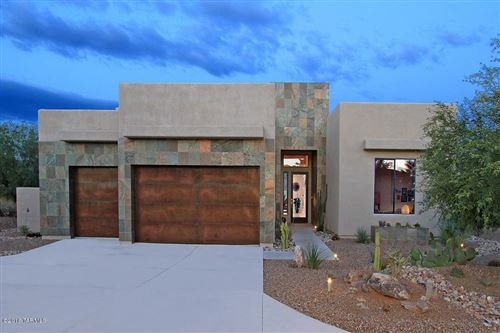 Photo of 11840 N Mesquite Sunset Place, Oro Valley, AZ 85742 (MLS # 21620810)