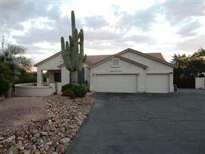 Photo of 11517 N Verch Way, Oro Valley, AZ 85737 (MLS # 21622818)