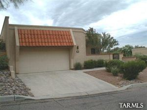 Photo of 791 E Camino Corrida, Tucson, AZ 85704 (MLS # 21318965)
