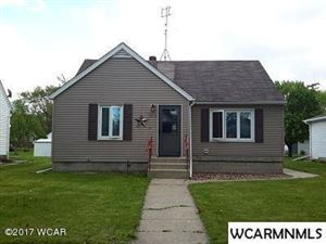Photo of 212 Cleveland Avenue, Morgan, MN 56266 (MLS # 6028015)