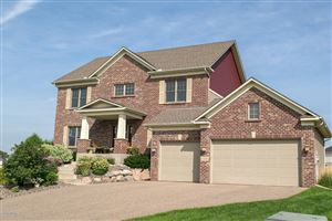 Photo of 2224 Silver Leaf Trail, Cologne, MN 55322 (MLS # 6028050)