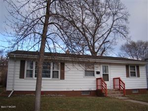 Photo of 28 3rd St Nw Street, Ortonville, MN 56278 (MLS # 6029116)