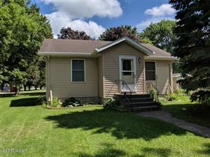 Photo of 504 Peck Street, Murdock, MN 56271 (MLS # 6027675)