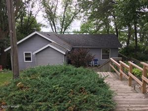 Photo of 3832 N Eagle Lake Road, Willmar, MN 56201 (MLS # 6027695)