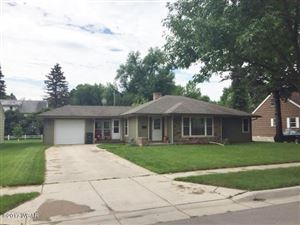 Photo of 1319 Kandiyohi Avenue, Willmar, MN 56201 (MLS # 6027840)