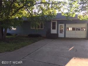 Photo of 623 N Division Street, Clara City, MN 56222 (MLS # 6027853)