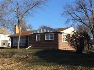 Photo of 12 5th Street, Ortonville, MN 56278 (MLS # 6028947)