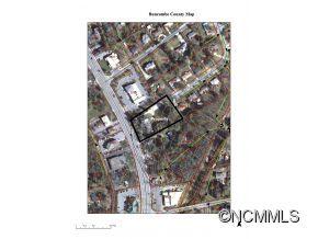 Photo of 1086 Hendersonville Road, Asheville, NC 28803 (MLS # NCM554011)