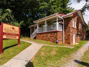 Photo of 778 Fairview Road, Asheville, NC 28803 (MLS # 3338017)
