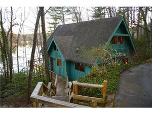 Photo of 3164 West Club Boulevard, Lake Toxaway, NC 28747 (MLS # 3260024)
