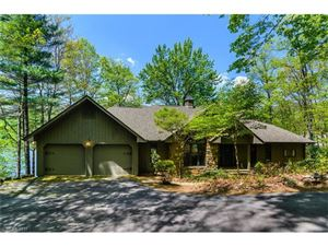 Photo of 2403 Cold Mountain Road, Lake Toxaway, NC 28747 (MLS # 3287028)
