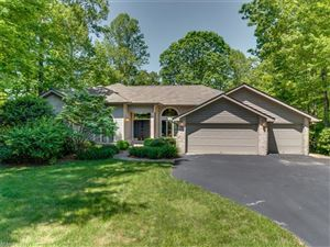 Photo of 59 Old Hickory Trail, Hendersonville, NC 28739 (MLS # 3276029)