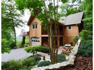 Photo of 188 Leeward Lane, Green Mountain, NC 28740 (MLS # 3304030)
