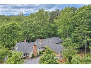 Photo of 611 Club Road, Tryon, NC 28782 (MLS # 3286035)