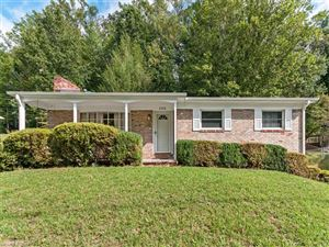 Photo of 268 Monte Vista Road, Candler, NC 28715 (MLS # 3320052)