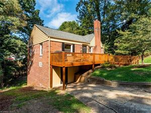 Photo of 7 Canterbury Road, Asheville, NC 28805 (MLS # 3305075)