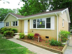 Photo of 8 Looking Glass Lane, Asheville, NC 28805 (MLS # 3306082)