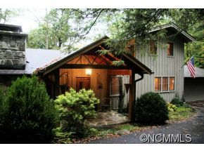 Photo of 3826 West Club Blvd, Lake Toxaway, NC 28747 (MLS # NCM572083)