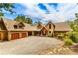 Photo of 231 Firefly Lane, Pisgah Forest, NC 28768 (MLS # 3198100)