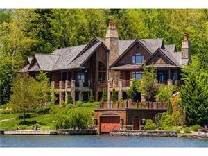 Photo of 41 Chimney Point, Lake Toxaway, NC 28747 (MLS # 3198103)
