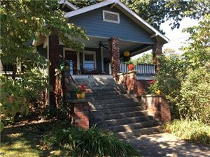 Photo of 166 Flint Street, Asheville, NC 28801 (MLS # 3325103)