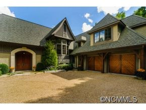Photo of 296 Meadow Ridge Drive, Lake Toxaway, NC 28747 (MLS # NCM581106)