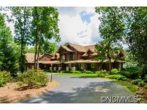 Photo of 50 Pine Forest Point, Lake Toxaway, NC 28747 (MLS # NCM568107)
