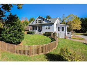 Photo of 4 Bellhaven Road, Asheville, NC 28805 (MLS # 3332124)