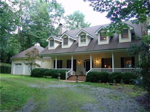 Photo of 814 East Shore Drive #A-29R, Lake Toxaway, NC 28747 (MLS # 3312125)