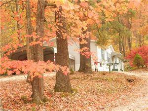 Photo of 99 Windwood Hill Road, Hendersonville, NC 28739 (MLS # 3329128)