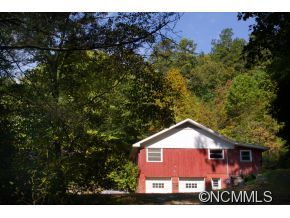 Photo of 184 Lambs Creek Road, Brevard, NC 28712 (MLS # NCM572130)
