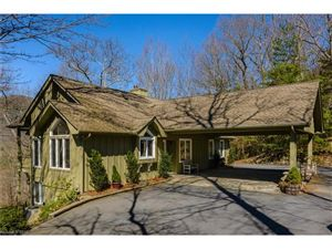 Photo of 235 Panther Ridge Road, Lake Toxaway, NC 28747 (MLS # 3161164)