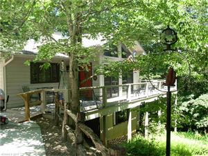 Photo of 233 Pleasant View Drive, Lake Toxaway, NC 28747 (MLS # 3297188)