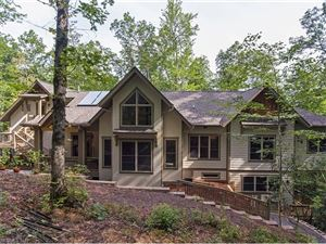 Photo of 829 Kelly Mountain Road, Brevard, NC 28712 (MLS # 3307198)