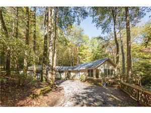 Photo of 2737 Diamond Creek Road, Lake Toxaway, NC 28747 (MLS # 3330201)