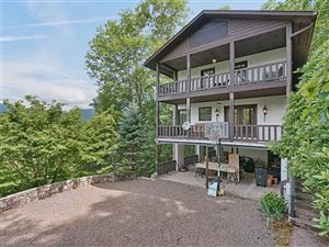 Photo of 821 Summit Drive, Maggie Valley, NC 28751 (MLS # 3295204)
