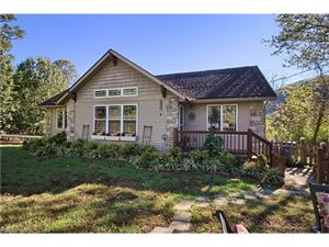 Photo of 166 Gashes Creek Road, Asheville, NC 28805 (MLS # 3330217)