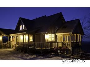 Photo of 1926 Toxaway Drive, Lake Toxaway, NC 28747 (MLS # NCM485228)