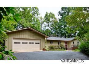 Photo of 78 Gordon Road, Pisgah Forest, NC 28768 (MLS # NCM592232)