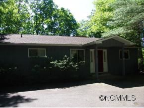 Photo of 3838 West Club Blvd., Lake Toxaway, NC 28747 (MLS # NCM585246)