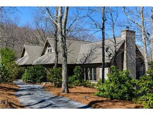 Photo of 1655 Toxaway Drive, Lake Toxaway, NC 28747 (MLS # 3161254)