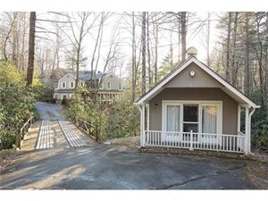 Photo of 2041 Cold Mountain Road, Lake Toxaway, NC 28747 (MLS # 3250258)