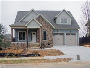 Photo of 308 Rockbridge Road, Mills River, NC 28759 (MLS # 3327259)