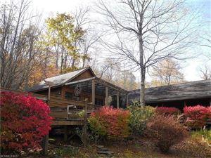 Photo of 100 Clear Creek Drive, Burnsville, NC 28714 (MLS # 3322285)