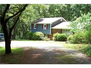 Photo of 516 S Country Club Road, Brevard, NC 28712 (MLS # 3294288)