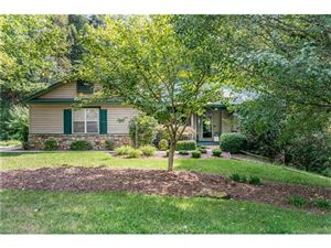 Photo of 13 Tall Pines Road #7, Hendersonville, NC 28739 (MLS # 3323293)